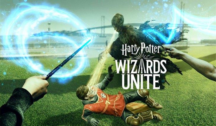 Wizards unite cheats